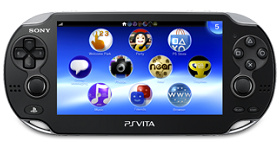 Sony says no Vita price cut this year